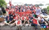Telkomsel Jamin Koneksi di Destinasi Indonesia Timur - JPNN.COM