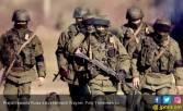 Kemiskinan Paksa Warga Rusia Jadi Serdadu Bayaran di Syria - JPNN.COM