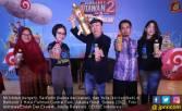Penerima Rp 300 Juta dari Ichitan tak Kuasa Menahan Tangis - JPNN.COM