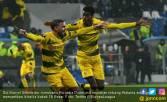 Duo Italia Merana di Liga Europa - JPNN.COM