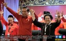 PDIP Umumkan Jokowi Capres Lagi via Medsos, Ini Alasannya - JPNN.COM
