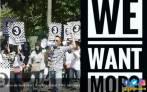 Tagline We Want Mor3 Ramaikan Media Sosial - JPNN.COM