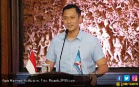 Agus Harimurti Yudhoyono Makin Moncer, nih Datanya - JPNN.COM