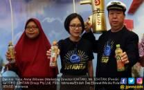 Rp 300 Juta dari Ichitan Bikin Yulia tak Bisa Tidur - JPNN.COM