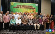 Dewan Ketahanan Pangan Diminta Segera Berkreasi - JPNN.COM