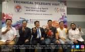 Panitia Asian Para Games Banjir Kritik soal Toilet - JPNN.COM