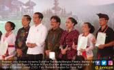 Tabanan Catat Rekor Pembagian Sertifikat untuk Rakyat - JPNN.COM