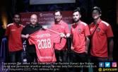 Bali United Dapat Sponsor Baru Lagi - JPNN.COM