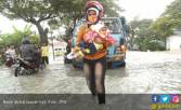 Kemenhub Lakukan 2 Langkah ini Tangani Banjir di Losari - JPNN.COM