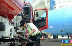 Pertamina Tambah Penyaluran Avtur di Bandara Pranoto - JPNN.com