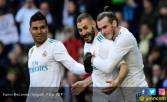 Ronaldo Minta Fan Real Madrid Tepuk Tangan Untuk Benzema - JPNN.COM