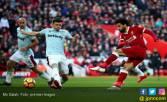 Rekor Kaki Kiri Salah Warnai Keberhasilan Liverpool Geser MU - JPNN.COM