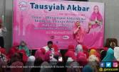 Oki Setiana Dewi Buka Usaha Kuliner di Kampung Halaman - JPNN.COM