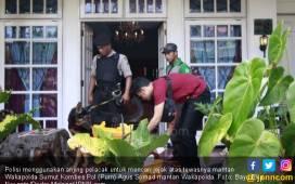 Pembunuh Mantan Wakapolda Sumut Orang Dalam? Ada 4 Fakta - JPNN.COM
