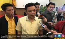 TKN Jokowi - Amin Berharap La Nyalla Tidak Menyerang Prabowo