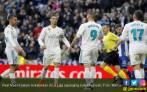 Nyaris Sempurna, Real Madrid Happy di Februari - JPNN.COM