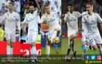 Tandang ke Espanyol, Real Madrid Bakal Rotasi Pemain - JPNN.COM