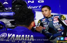 Pembalap Yamaha Indonesia Yakin Hasil Positif di ARRC 2018 - JPNN.com