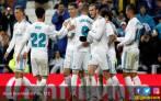 Rekor Cristiano Ronaldo Warnai Kemenangan Madrid atas Getafe - JPNN.COM