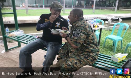 Bamsoet Ogah Campuri Permintaan Wiranto ke KPK