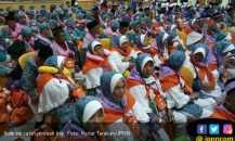 Fasilitas Penunjang Calon Jemaah Haji 100 Persen Rampung