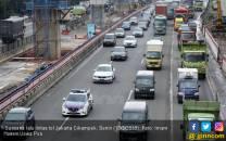 Proyek Tol Jakarta-Cikampek, Pendapatan Sopir Bus Turun - JPNN.COM