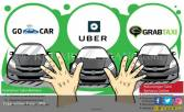 Aplikator Angkutan Online Diminta Lebih Selektif - JPNN.COM