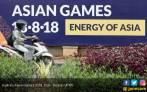 Gagal Dapat Visa, Tim BMX Asian Games 2018 Batal ke Korsel - JPNN.COM
