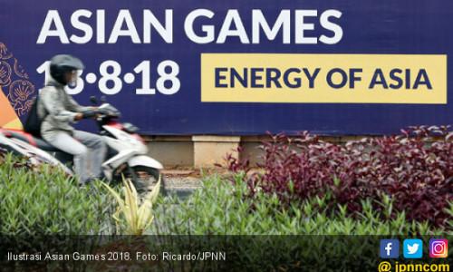 Asian Games 2018: Desak Menpora Selesaikan Kisruh Tenis Meja