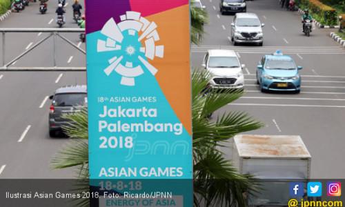 Jelang Asian Games 2018, Nasib PP PTMSI di Tangan ITTF