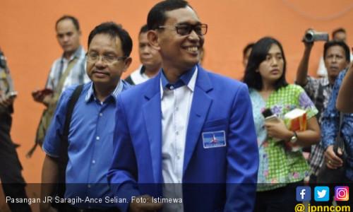 Dua Kali Mangkir, JR Saragih Diminta Kooperatif