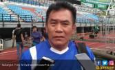 Subangkit Tak Lagi Dampingi Latihan Sriwijaya FC, Ada Apa? - JPNN.COM