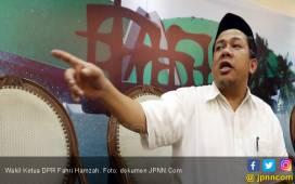 Amien Sebut Jokowi Berbohong soal Sertifikat, Ini Kata Fahri - JPNN.COM