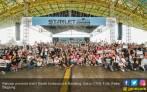 Wow, Ratusan Pencinta Mobil Starlet Kopdar di Bandung - JPNN.COM
