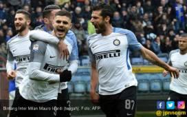 Piala Dunia 2018: Argentina Resmi Coret Raja Gol Liga Italia - JPNN.COM