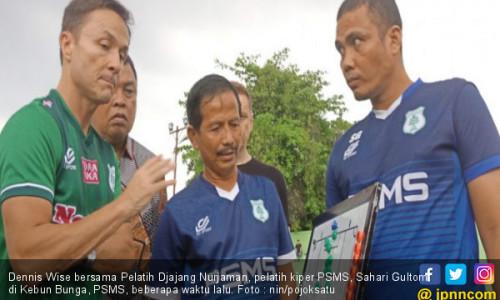 PSMS Intip Kekuatan Bali United Lewat Video