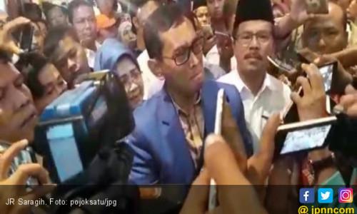 Para Elit PD Dinilai Tak Dewasa Sikapi Kasus JR Saragih