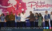 Bamsoet Puji Jokowi Karena Melanjutkan Program SBY - JPNN.COM