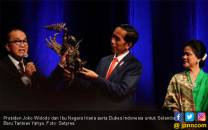 Kunjungan Jokowi di Negeri Kiwi dan Rasa Bangga Tantowi - JPNN.COM