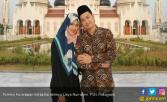 Tommy Kurniawan Pamer Kemesraan Lewati Satu Bulan Pernikahan - JPNN.COM