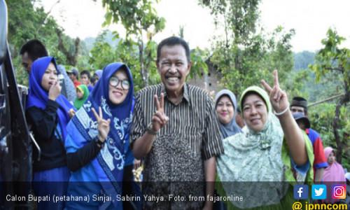 SBY Janji Tambah Insentif Guru Mengaji dan Penggali Kubur