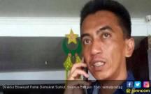 Direktur Eksekutif PD Sumut Diperiksa Soal Kasus JR Saragih - JPNN.COM
