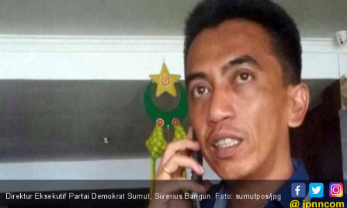 Direktur Eksekutif PD Sumut Diperiksa Soal Kasus JR Saragih
