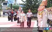 Begini Cara Mabes Polri Sambut Kunjungan Megawati - JPNN.COM
