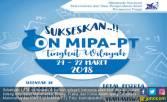 4.974 Mahasiswa Ikut Seleksi ONMIPA-PT 2018 Tahap II - JPNN.COM