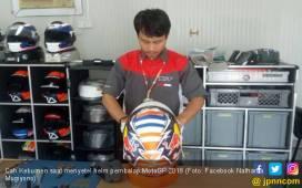 MotoGP 2018: Cah Kebumen Ini Tentukan Kesuksesan Dovizioso - JPNN.COM
