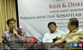 Djarot dan Edy Bersaing Sengit, Ini Harapan Maruarar Sirait - JPNN.COM
