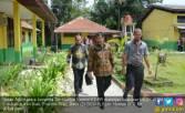Pelaksanaan UNBK di Kabupaten Siak Perlu Dukungan Pusat - JPNN.COM