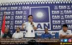 Caleg PAN DKI Dibiayai Partai - JPNN.COM