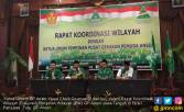 GP Ansor Tunjuk Mujiburrohman Jadi Calon DPD dari Jateng - JPNN.COM
